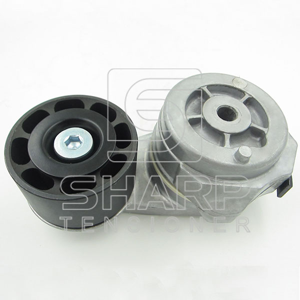 100-7774,126-0153,133-3529 Belt Tensioner For Construction machinery