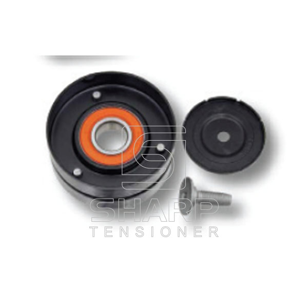 F718202040020  Tractor Tensioner Fendt