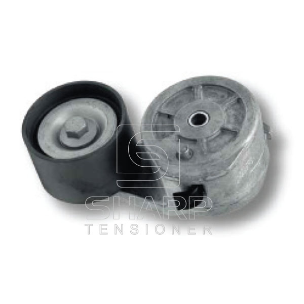 V836667411 FIT FOR BELT TENSIONER FENDT