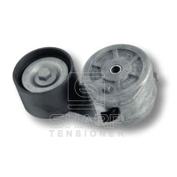 TAC037 V836667411 Tractor Belt Tensioner Fendt