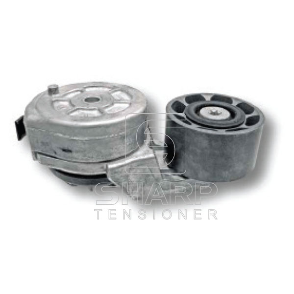 Ford Tractor Belts : Tractor belt tensioner ford