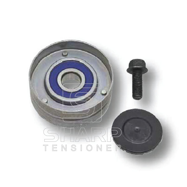 AL157593, AL116369 FIR FOR BELT TENSIONER JOHN DEERE