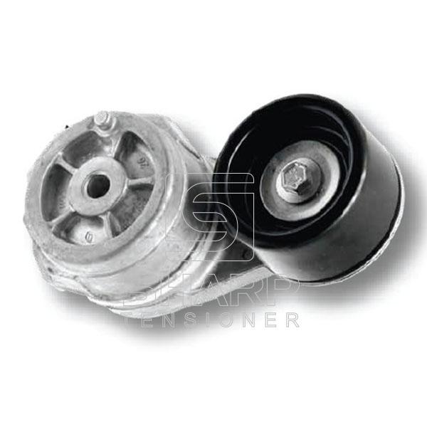 Printer Tractor Belt : Re tractor belt tensioner john deere