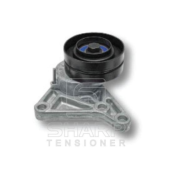 AL156090 Tractor V-belt tensioner John Deere