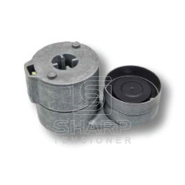 04283663 04258387 Tractor V-belt tensioner Renault