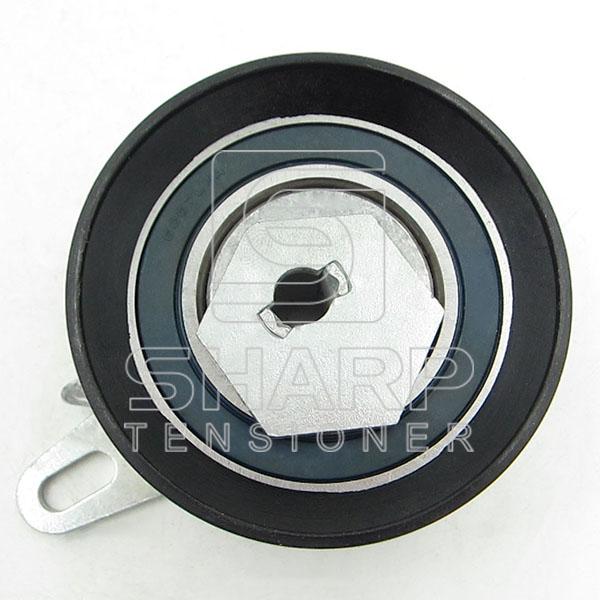 VW 074109243F 074109243G 074109243J Tensioner Pulley, timing belt