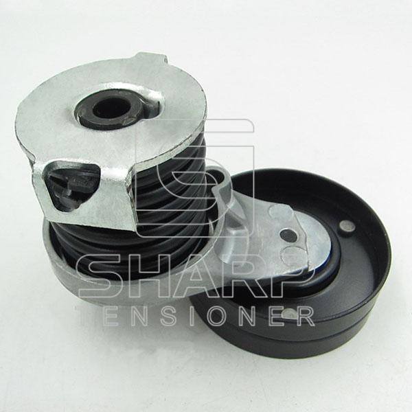 VW 534017610 56313 Tensioner Lever, v-ribbed belt (1)