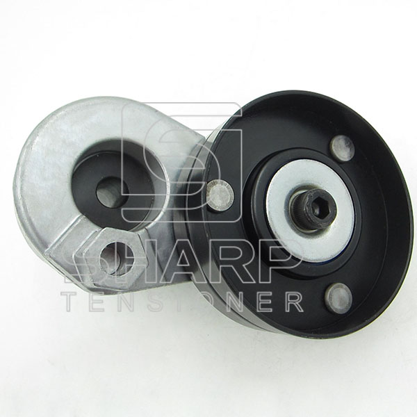 VW 534017610 56313 Tensioner Lever, v-ribbed belt