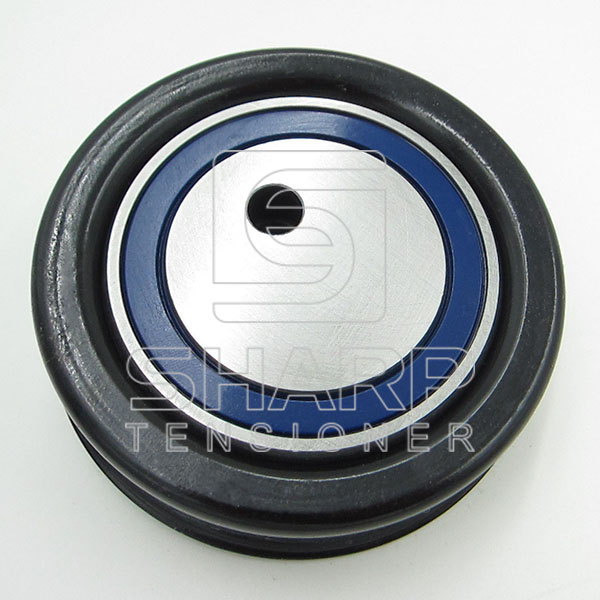 GM TENSIONER PULLEY 08966821 09275148 531034410