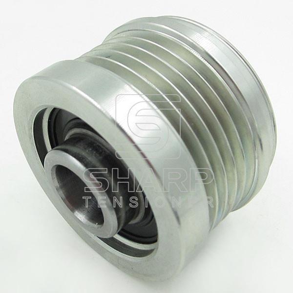Benz 9061551515  9061550815   Freewheel Clutch, alternator (2)
