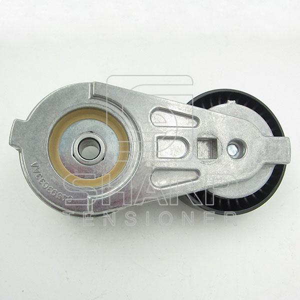 CH009 CHRYSLER 04593633AA Tensioner Lever, v-ribbed belt