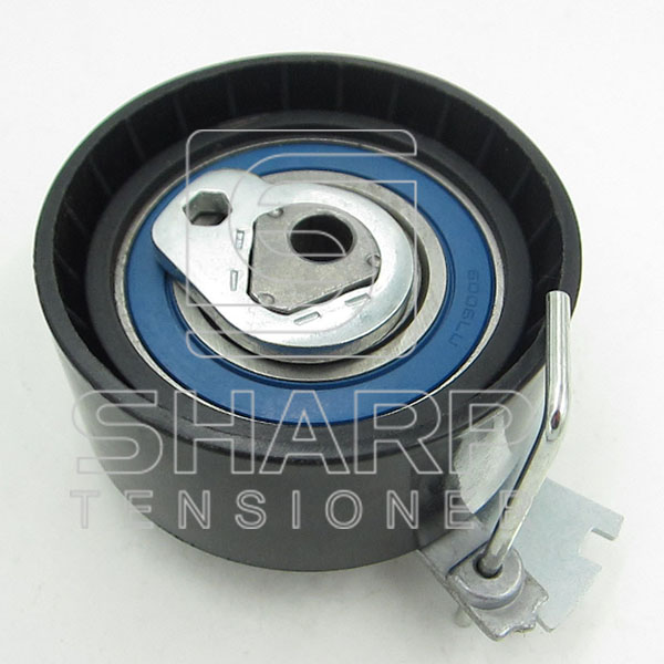 CITROEN 0829A0  0829F6 0829C8 Tensioner Pulley, timing belt