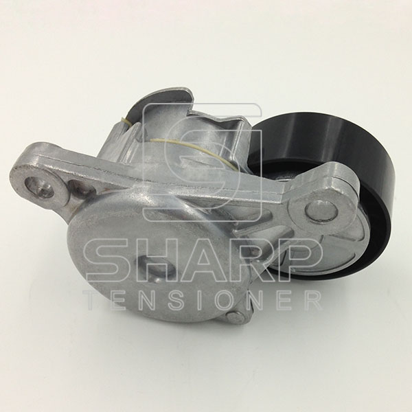 Citro 575161 5751F8 Tensioner Lever, v-ribbed belt