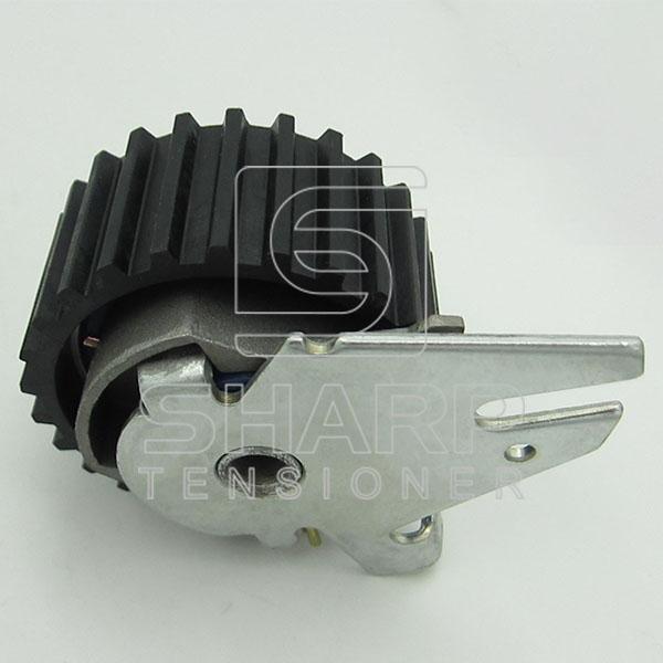 FIAT 55192240  60621380 60652477 60812718 60814462 Tensioner Pulley, timing belt (2)