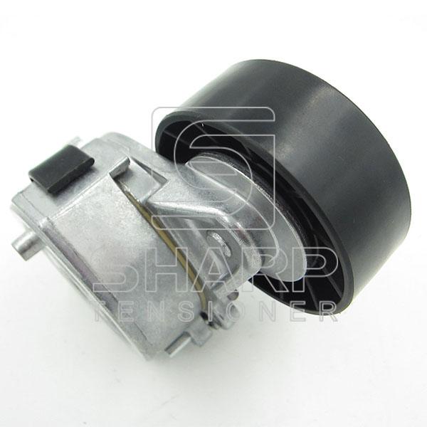 FIAT  9634465780 9636355180  9653522380  9660484680 Belt Tensioner, v-ribbed belt (2)