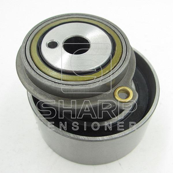 FO023 MAZDA  FS0112700 FS0112700B9A FSY512SK0 Tensioner Pulley, timing belt (3)