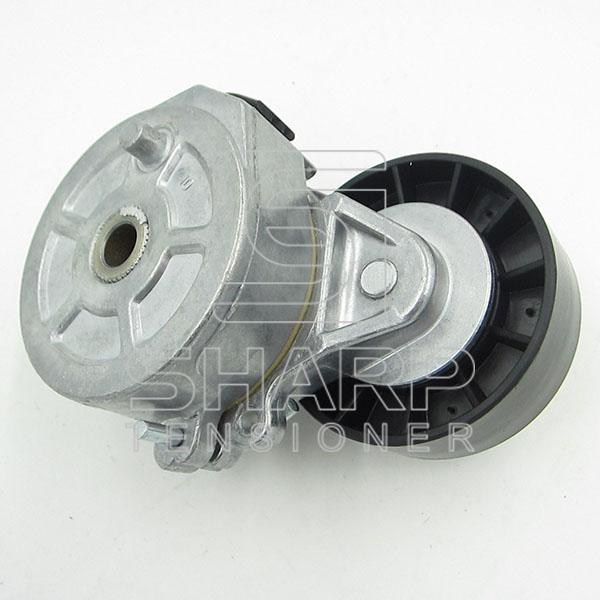 FORD  1253954  1305339 1310771 4M5Q6A228FA Belt Tensioner, v-ribbed belt (1)