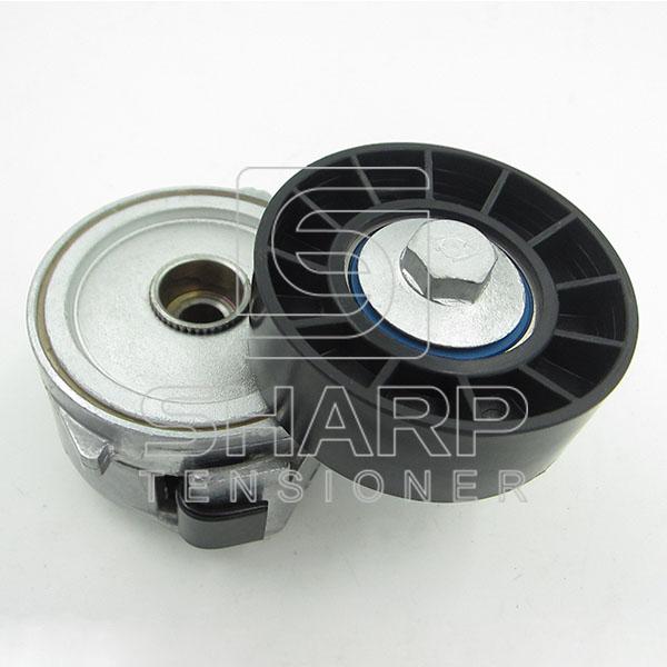 FORD  1253954  1305339 1310771 4M5Q6A228FA Belt Tensioner, v-ribbed belt