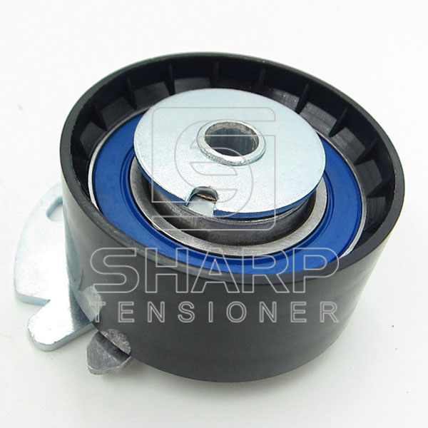 Fiat 71734799 46416489 46792898 46742985 Tensioner Pulley, timing belt