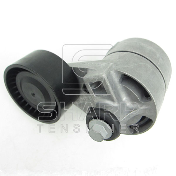 Ford 1385379  1445915 Belt Tensioner, v-ribbed belt