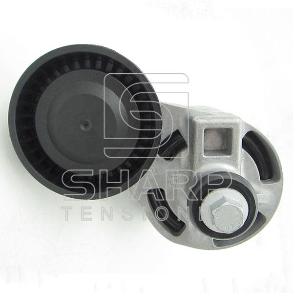 Ford 1385379  1445915 Belt Tensioner, v-ribbed belt
