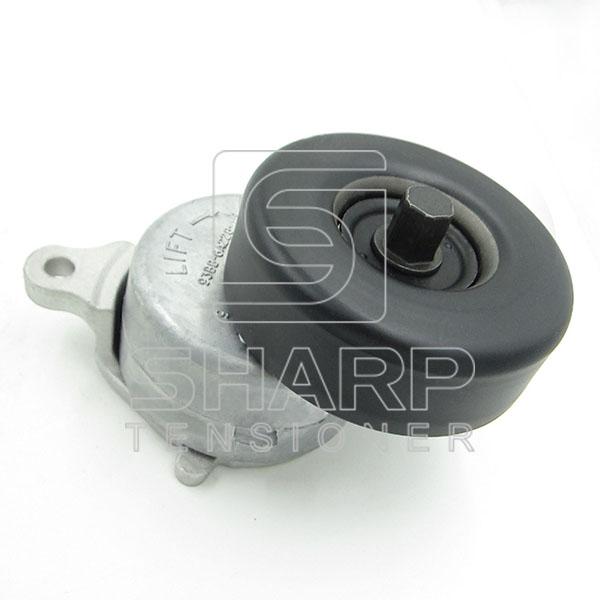 Ford 6911750 6977403 Belt Tensioner, v-ribbed belt