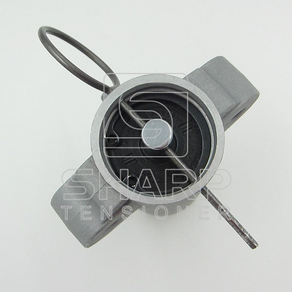 HYUNDAI 244103E500 244103E100 Tensioner, timing belt (2)