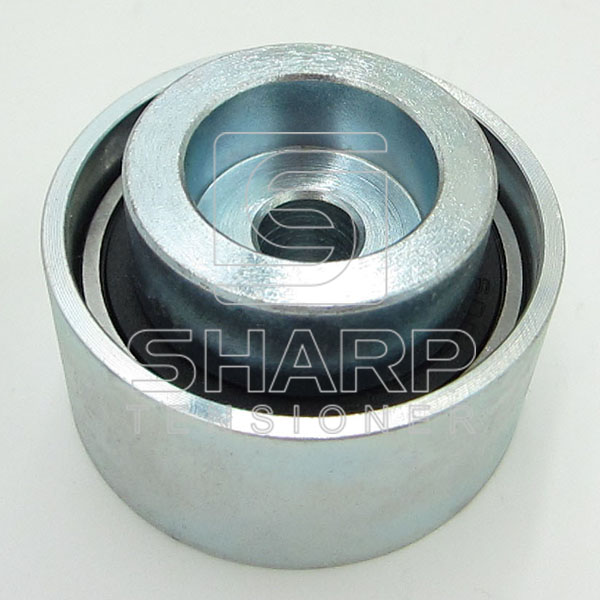 HYUNDAI  248102X700 Tensioner Pulley, timing belt (1)