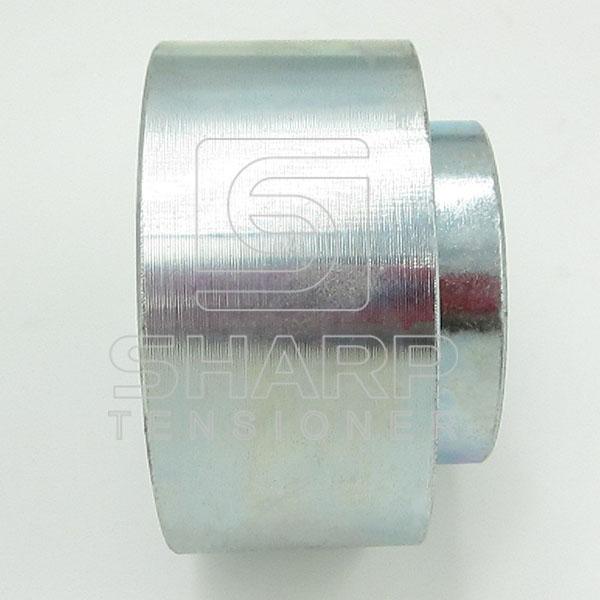 HYUNDAI  248102X700 Tensioner Pulley, timing belt (2)
