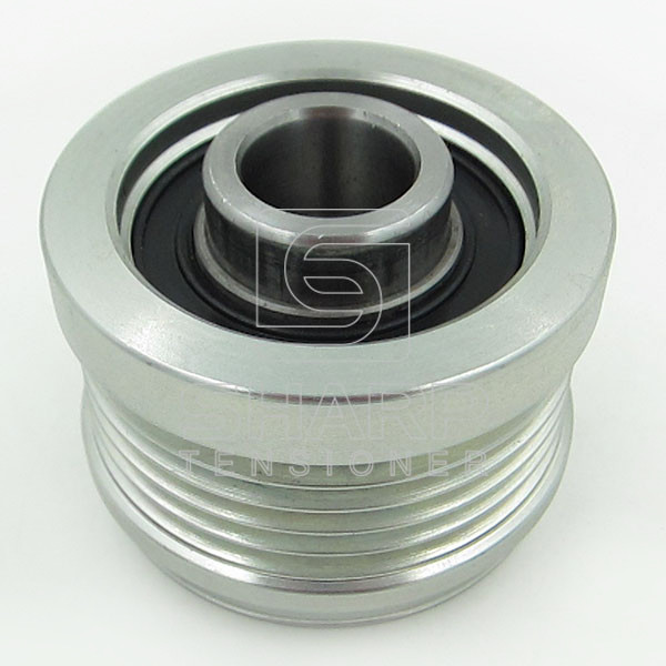 IVECO 504088796 574087 F550532 Freewheel Clutch, alternator