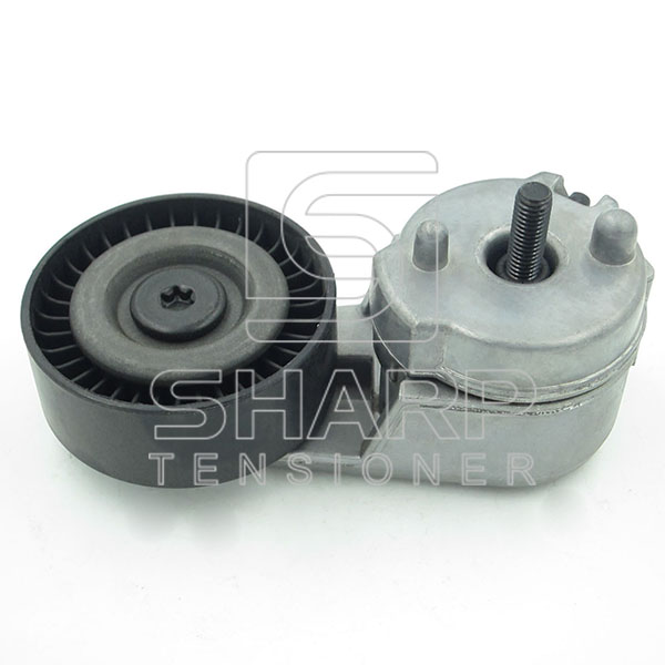 JEEP 04854089AB  4854089AB    04854089A Belt Tensioner, v-ribbed belt