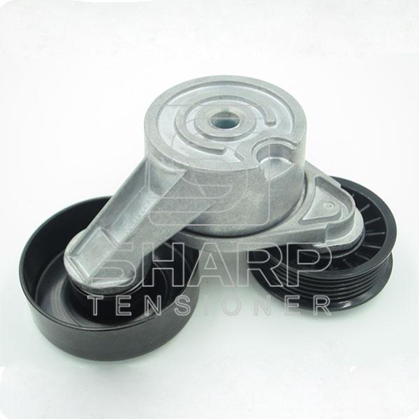 JEEP 53030958AC  53030958AD 68045800AA Belt Tensioner, v-ribbed belt (2)