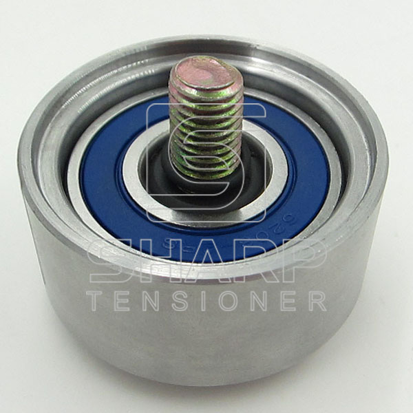 KIA 2528604000 Tensioner Pulley, timing belt (1)