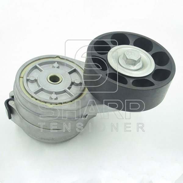 Rover ERR4708 V94DD6K254AA 70992880 BF5T10B300AA  Belt Tensioner, v-ribbed belt
