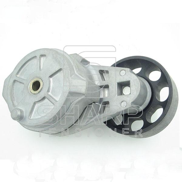 L001  Rover ERR4708 V94DD6K254AA 70992880 BF5T10B300AA  Belt Tensioner, v-ribbed belt
