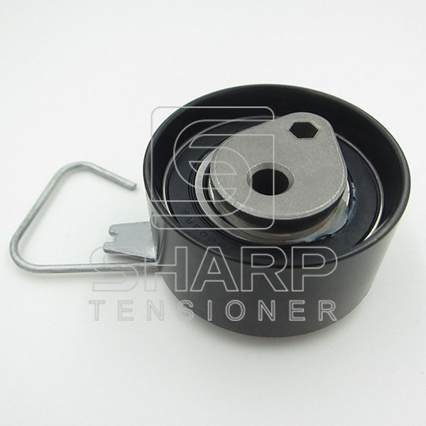 LAND ROVER LHP100900 LHP100900L 979496 Tensioner Pulley, timing belt