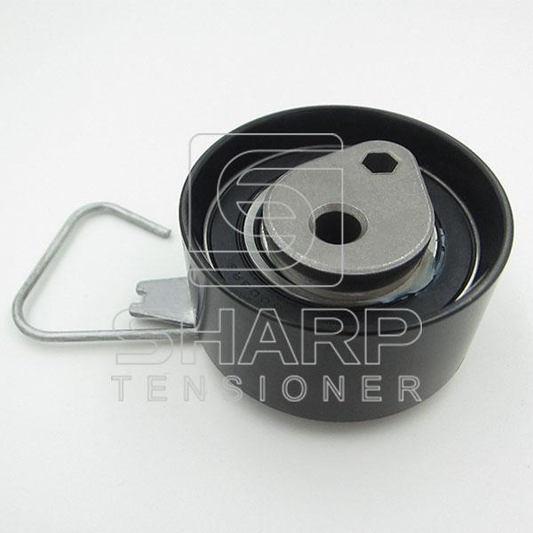 LAND ROVER LHP100900 LHP100900L 979496 Tensioner Pulley, timing belt