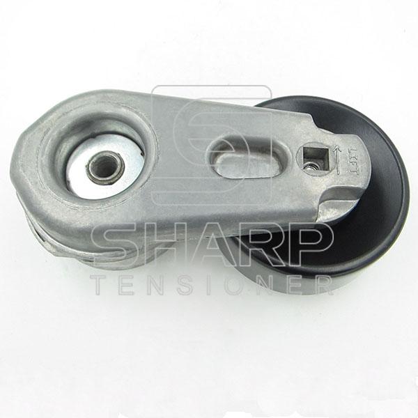 Land Rover PQG500250  1342047 Tensioner Lever, v-ribbed belt