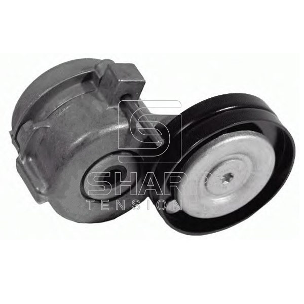 MAGIRUS-DEUTZ 500350419  Belt Tensioner, v-ribbed belt