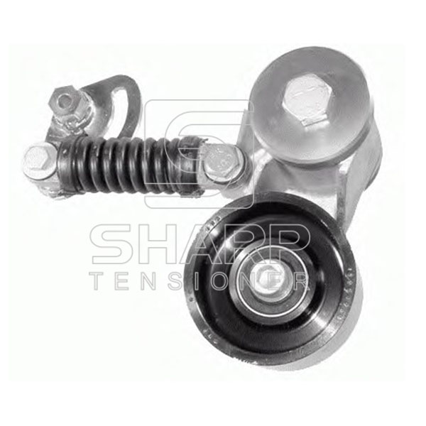 MAN 51958007353 51968200226  51968200180 Belt Tensioner, v-ribbed belt