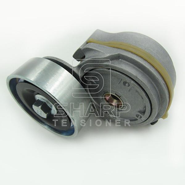 MAN 51958007478 Tensioner Lever, v-ribbed belt (12)