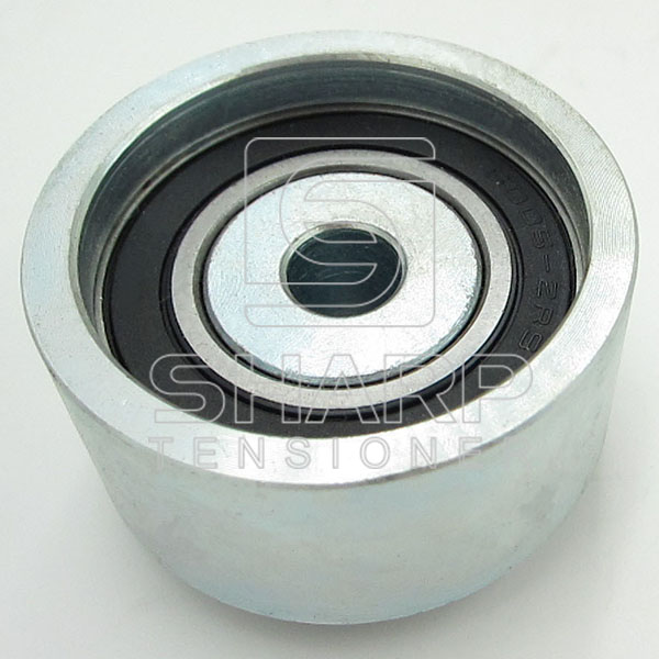 MAZDA  B66012730 B66012730A B66012730B Tensioner Pulley, timing belt