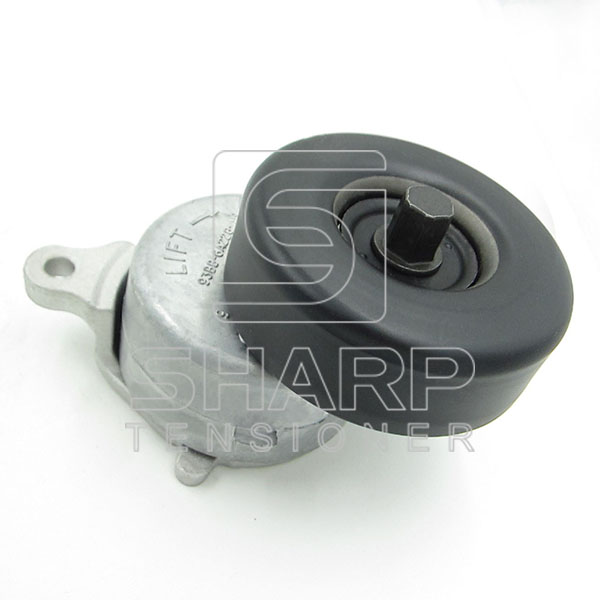 MAZDA YF0915980 Belt Tensioner, v-ribbed belt