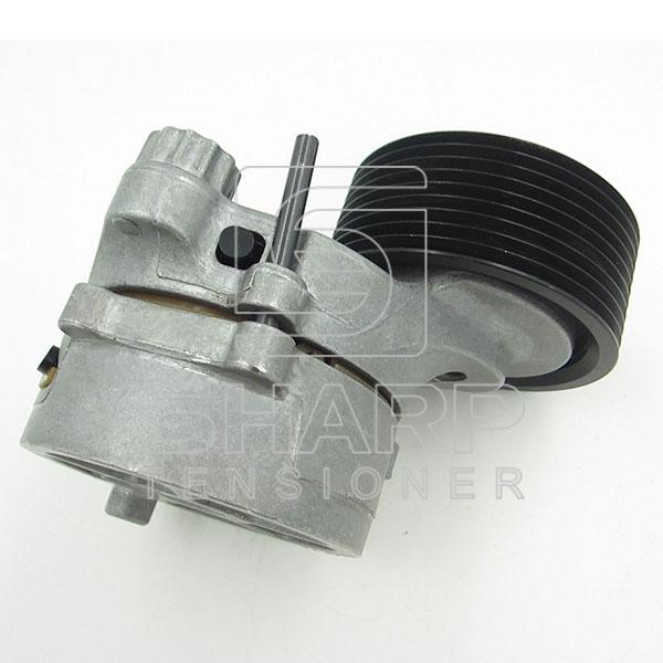 MERCEDES-BENZ APV2451 531060530 T38561  VKMCV51007 Belt Tensioner, v-ribbed belt