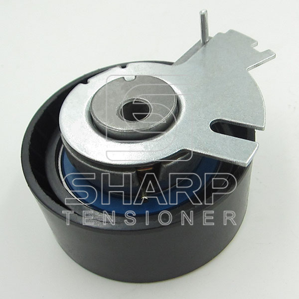 NISSAN 1307000QAE Tensioner Pulley, timing belt (1)