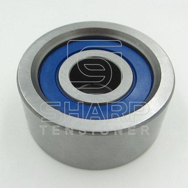 PEUGEOT 96218349 575152 9621834980 Tensioner Pulley, timing belt (1)