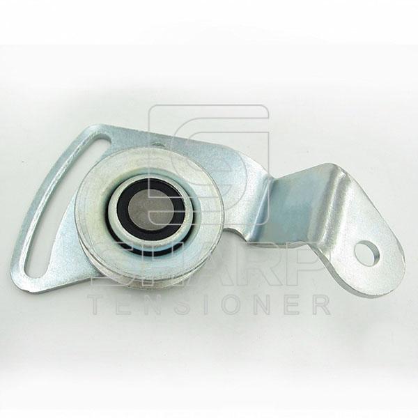 RENAULT 7700858358 Tensioner Pulley, v-ribbed belt (1)