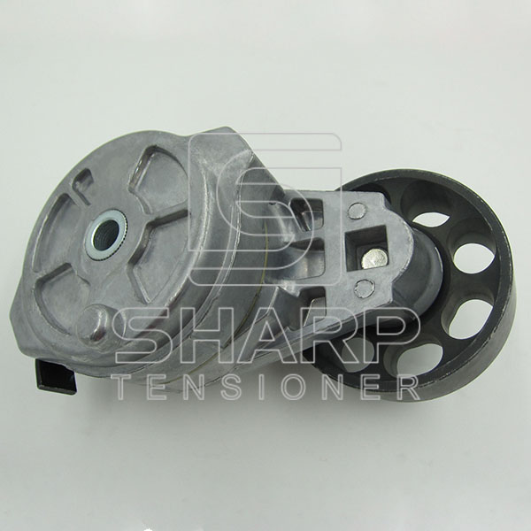 ROVER 534011200 F-236650 65576002  V-ribbed Belt Tensioner