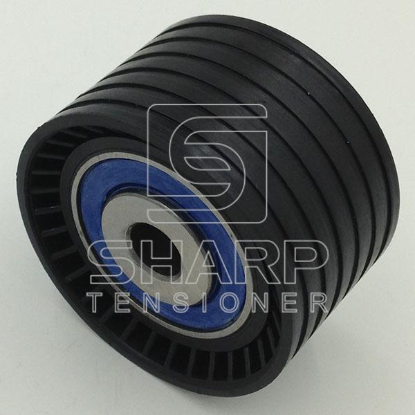Renault  8201058069 7700107150 Tensioner Pulley, timing belt