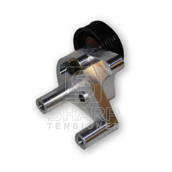 CBM-10712-Truck-4-8L-5-3L-6-0L-Billet-Belt-Tensioner-Manual